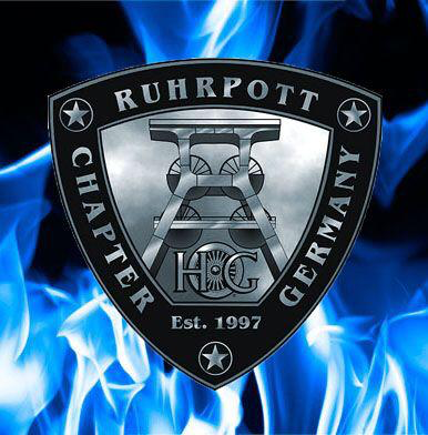 Ruhrpott-Chapter Germany